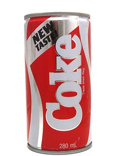 Tale of the Tape-Coke vs. Pepsi – tjthesportsgeek.com