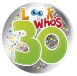 Lookwhos30