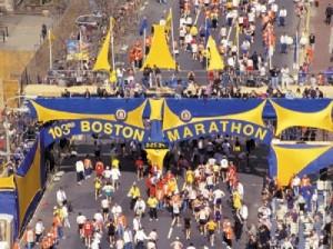 Bostonmarathon