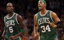 NBA: Boston Celtics at Orlando Magic