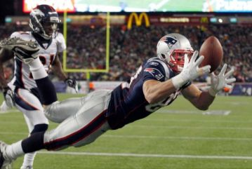 GronkTD