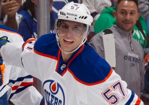 The season is not faring as hoped for David Perron and the Oilers. They currently sit at 4-12-2.