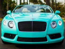 BlueBentley