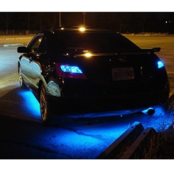 bluelightsoncars