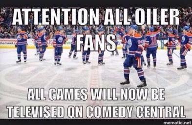 OilersComedyCentral