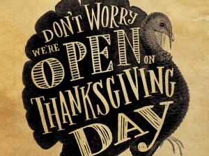 OpenOnThanksgiving