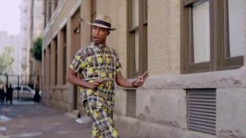 PharrellHappy