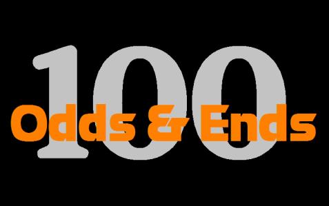 OddsEnds100
