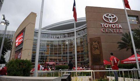 ToyotaCenter