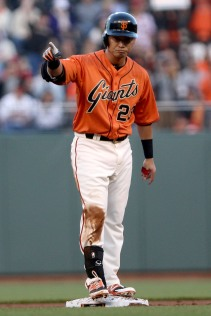 Nori Aoki could be back in the next couple weeks following the All-Star break.