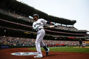 It hasn't fared well for Robinson Cano and the Mariners so far this season.