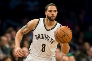 Brooklyn Nets vs Boston Celtics at Barclays Center