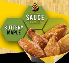 ButteryMapleSauce