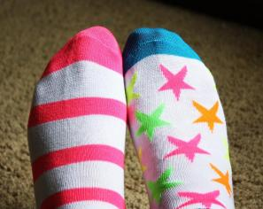 mismatchedsocks