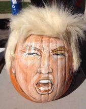TrumpPumpkin