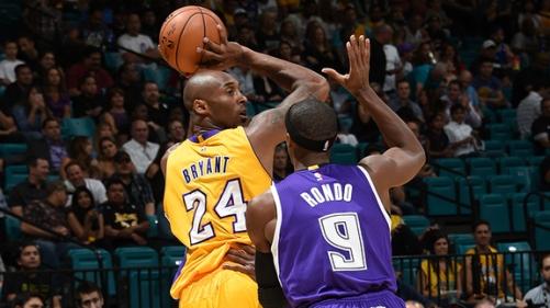 LakersKings