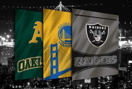 OaklandSports