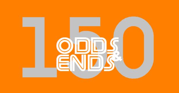 oddsends150