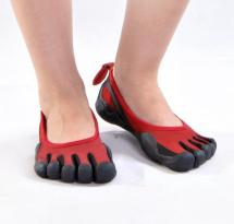toeshoes