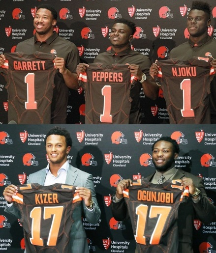 BrownsDraftPicks1and2