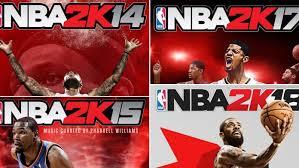 NBA2KCurse