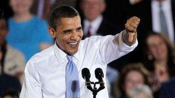 ObamaThumbsDown