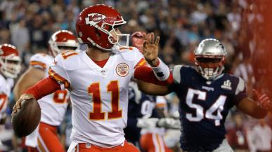 Alex Smith,Dont'a Hightower