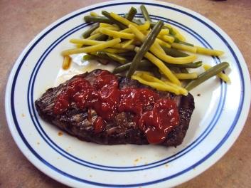 SteakWithKetchup