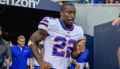 NFL: AUG 30 Preseason - Bills at Bears