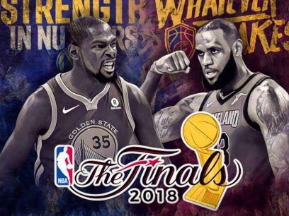 Finals2018