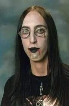 GothGlasses
