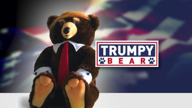TrumpyBear