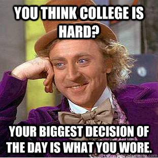 CollegeHard