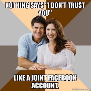 JointFacebookAccount