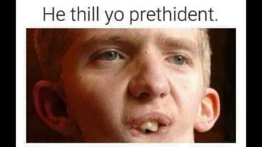 ThillYoPreThident