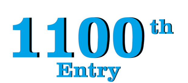 1100thEntry