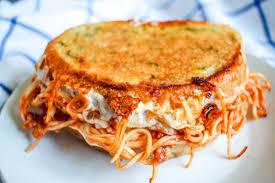 SpaghettiSandwich
