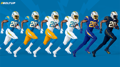 ChargersUnis