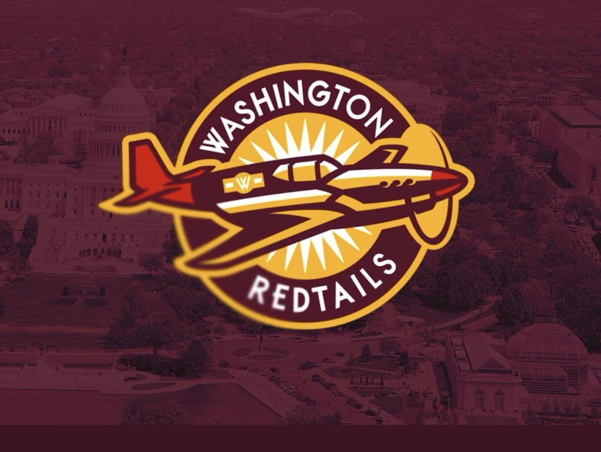WashingtonRedtails