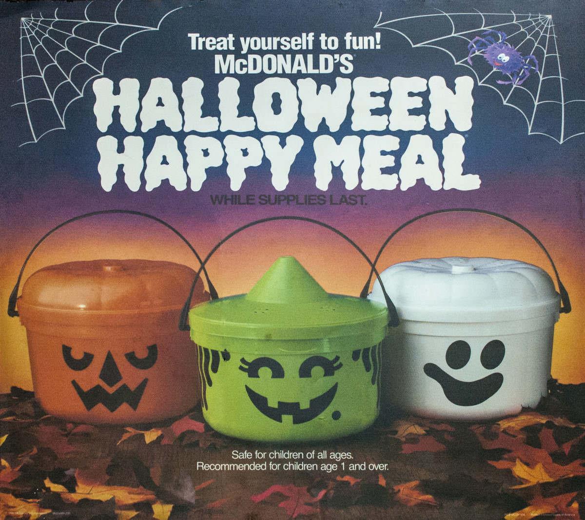 HalloweenHappyMeal