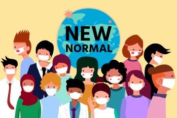 TheNewNormal