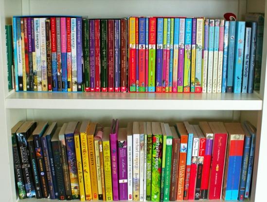 KidsBookshelf