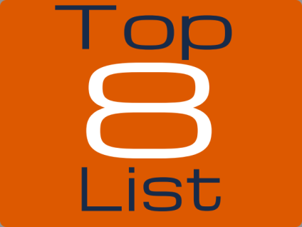 Top8List